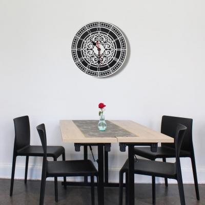 """Декор на стену. Настенные часы """"Винтажные"""""""