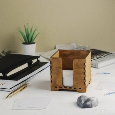 Блок для бумаги для заметок
