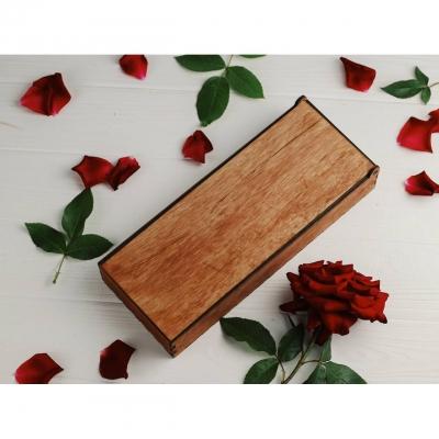 Коробка пенал с откидной крышкой. Коробка из дерева с откидной крышкой. Коробка подарочная из дерева. Коробка из фанеры
