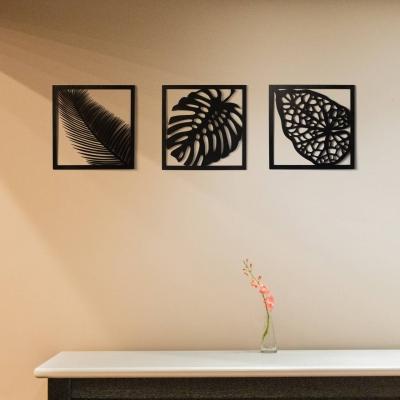 Декор на стену. Набор панно на стену v1